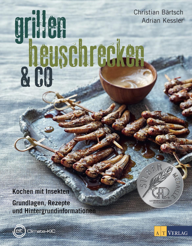Essento Kochbuch mit leckeren Rezepten