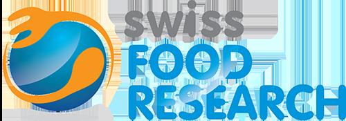 Essento ist Mitglied von Swiss Food Research