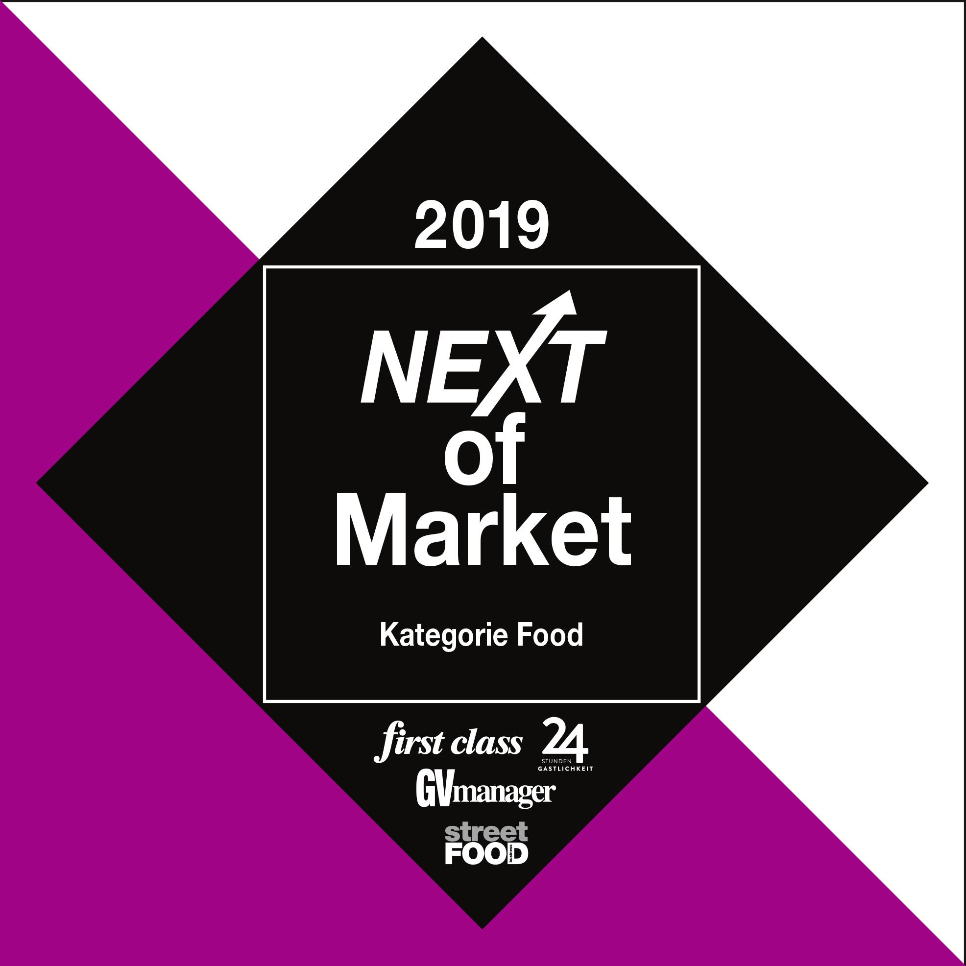 Essento gewinnt Next of Market